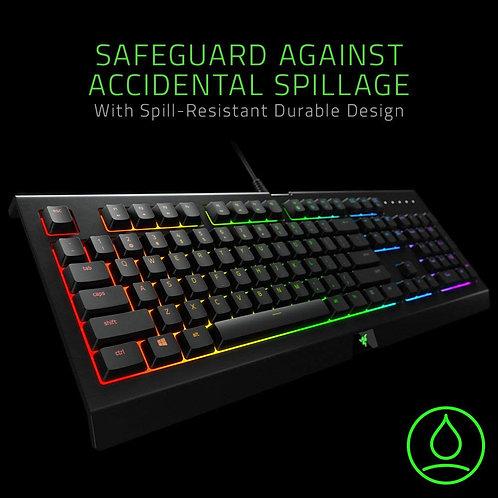 Razer Cynosa Chroma RGB Keyboard