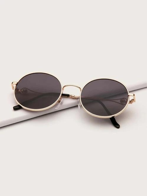 Очила - Golden frames2