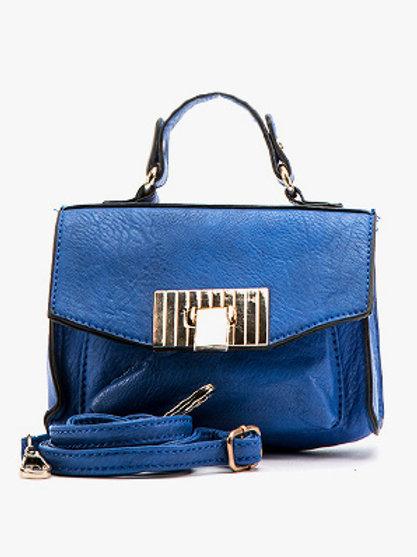 Чанта- Blue sea