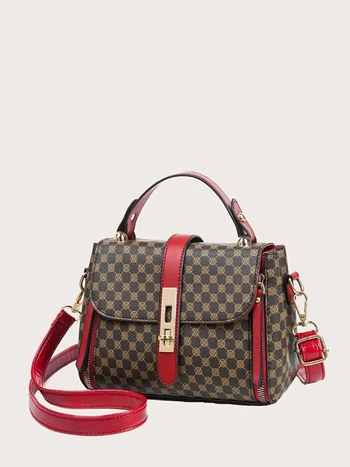 Чанта- Twist Lock Bag
