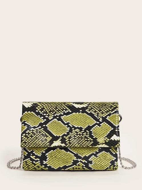 Чанта- Unique snake