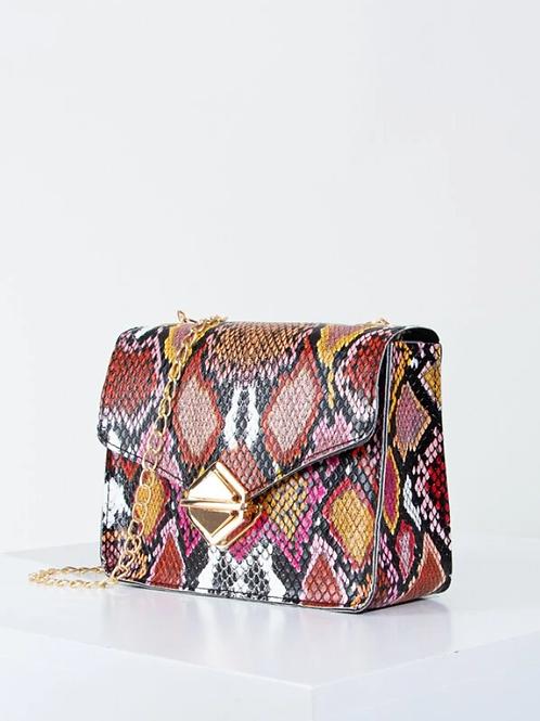 Чанта- Multicolors