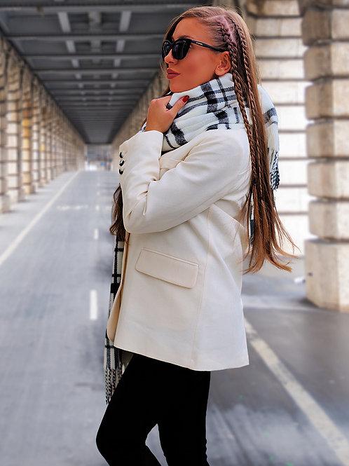 Шал-Black & White
