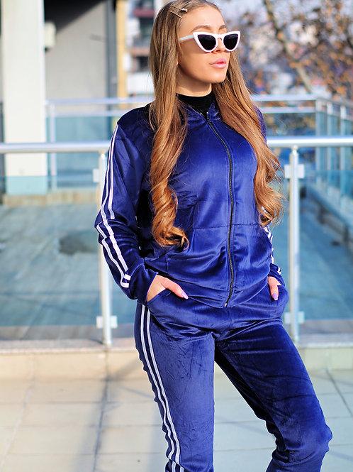 Сет - Love blue
