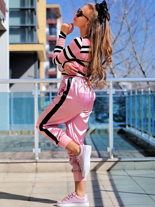 Панталон - Pink sport
