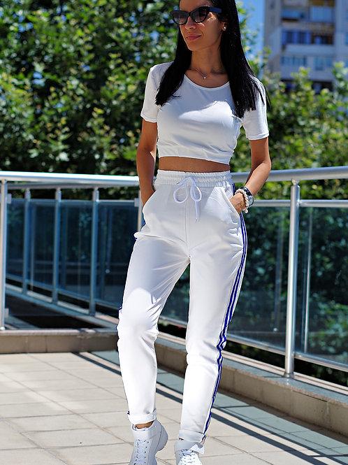 *Панталон - White sport