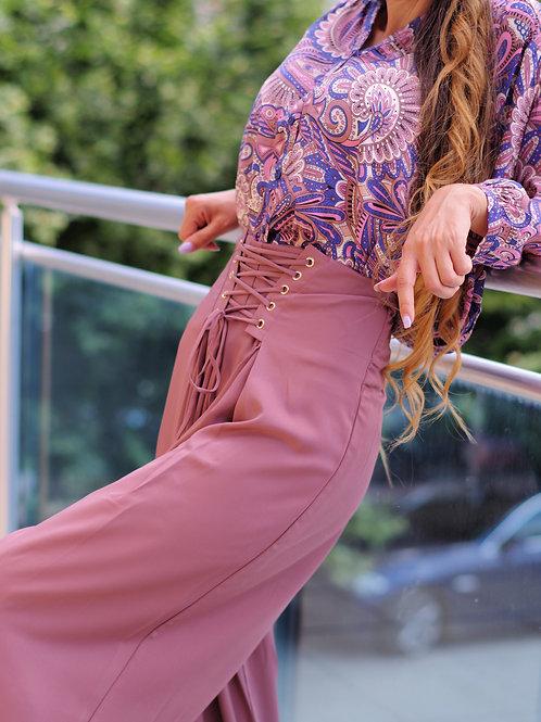 Панталон- Endless purple
