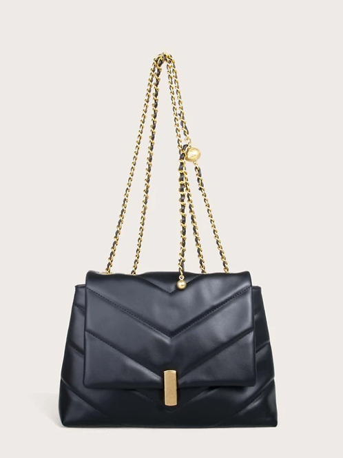 Чанта- Black style