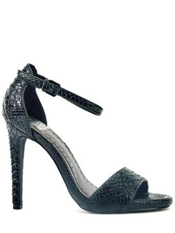 Обувки-Black Summer