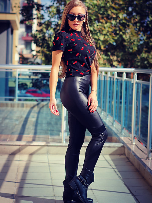 Клин - Black style