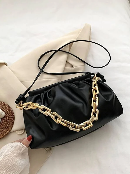 Чанта- The new black