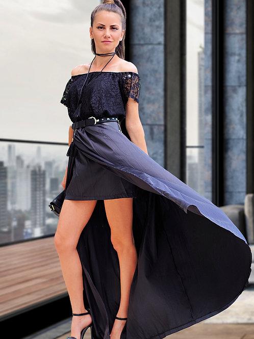 Пола- Black queen