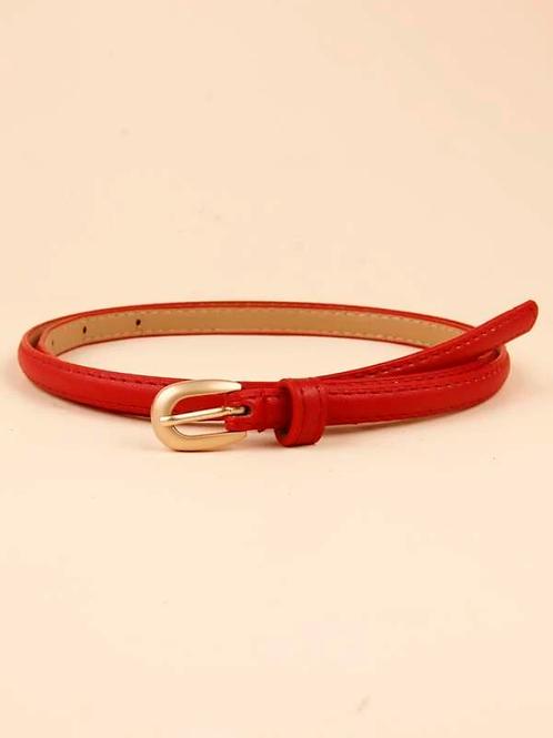 Колан- Red style