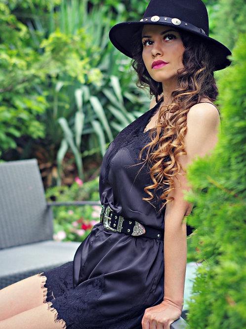 *Гащеризон - Black lace