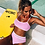 Thumbnail: Бански- Pink summer
