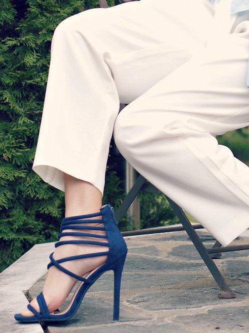 *Обувки-Blue Summer