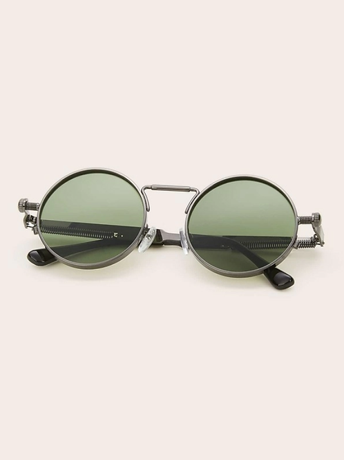 Очила- Round frames