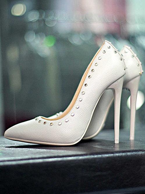 Обувки- Grey style