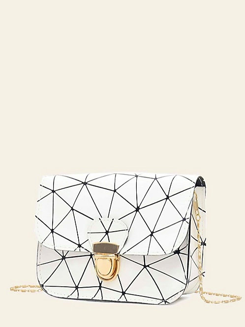 *Чанта- Geometric trend