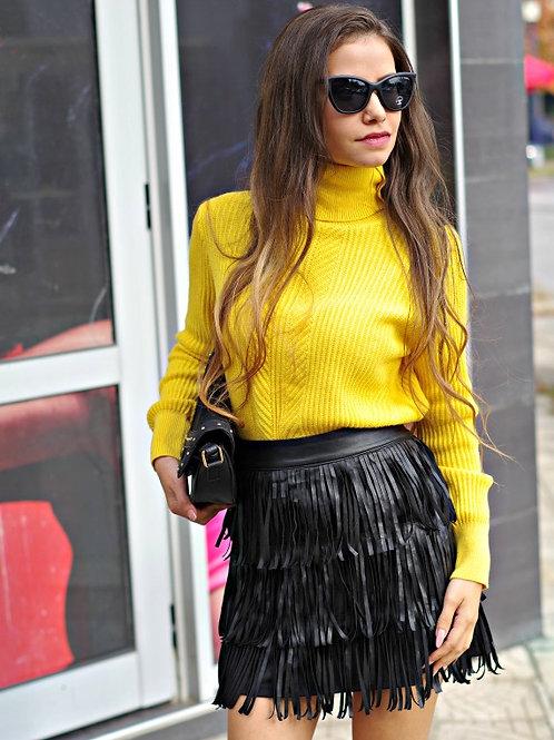 Блуза - Yellow autumn