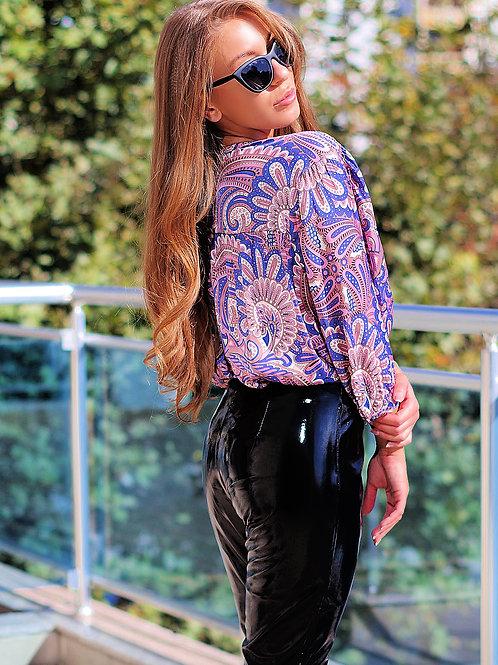 Блуза - Colorful world