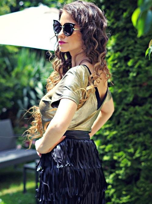 Блуза - Gold summer