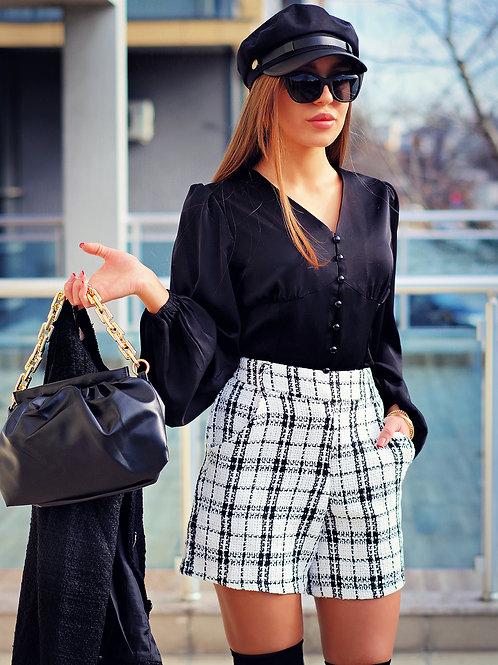 Риза- Black in style