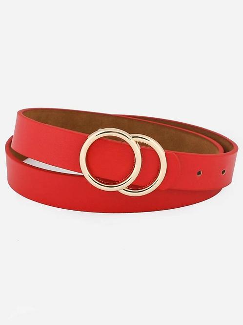 *Колан - Red belt