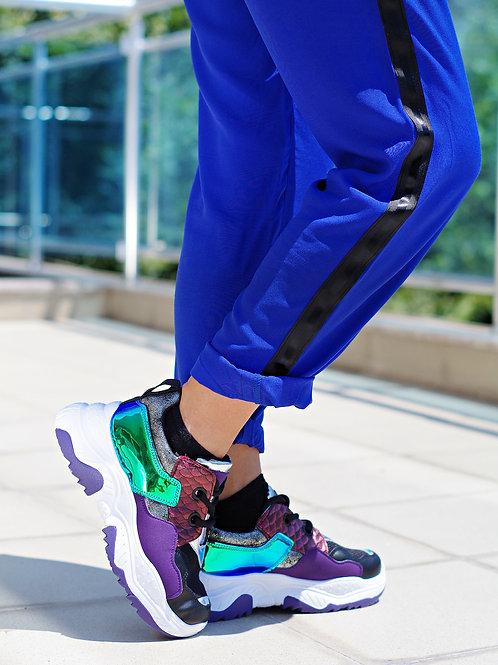 *Маратонки - Colorful sport