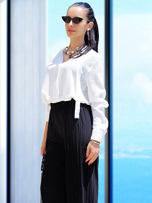 Риза- White trend