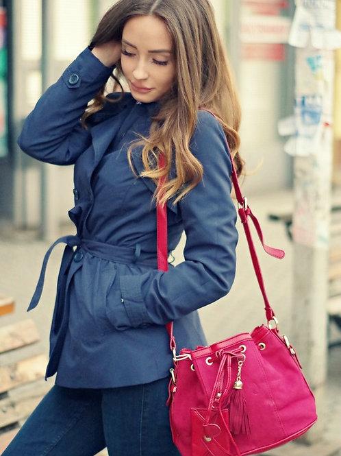 Яке- Blue autumn