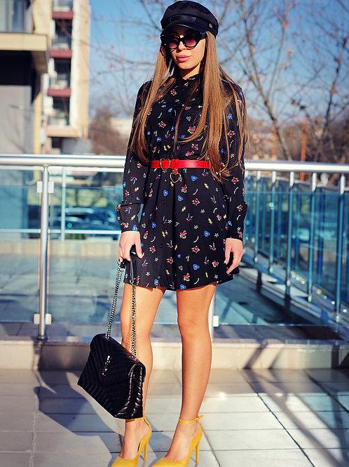 Рокля - Tunic dress