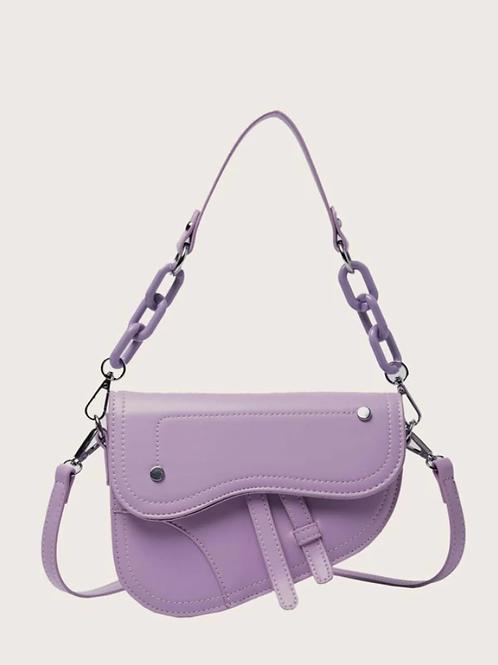 Чанта- Purple trend