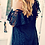 Thumbnail: Рокля- Black lace