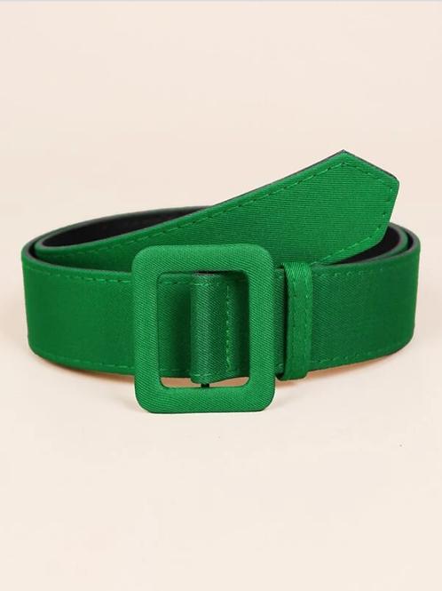 Колан - Green belt