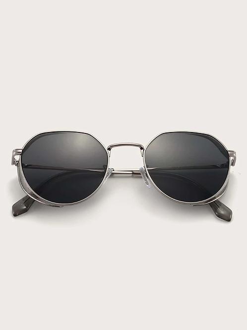 Очила - Silver  frames