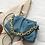 Thumbnail: Чанта- Blue trend