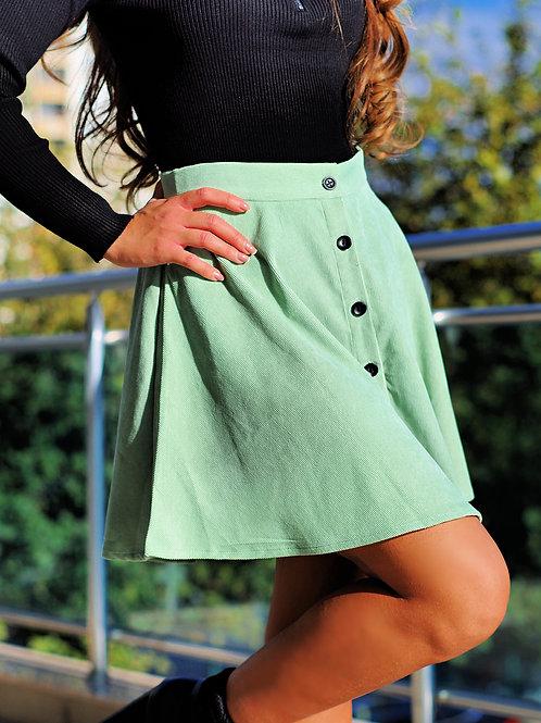 Пола- Green style