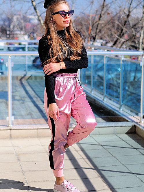 Блуза- Black style