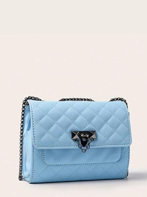 Чанта- Blue sky