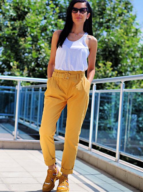 *Панталон - Yellow sun