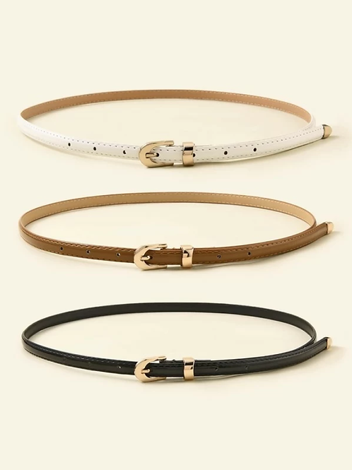 *Колан - Fashion belts