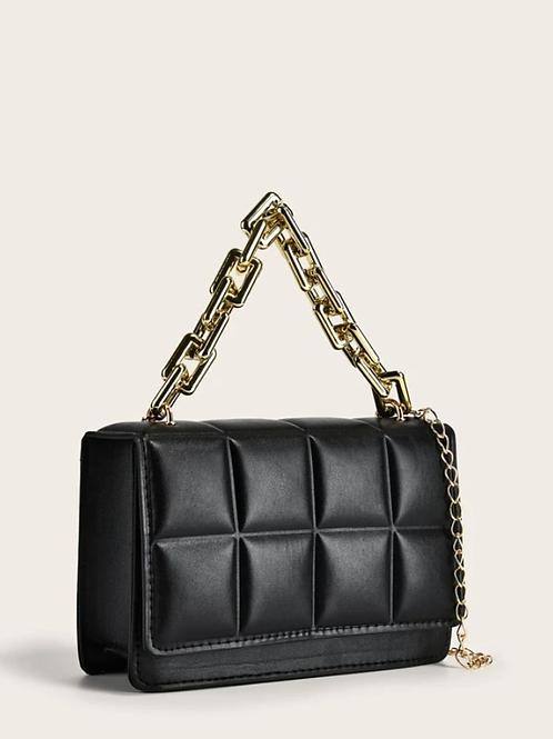 Чанта- Black basic