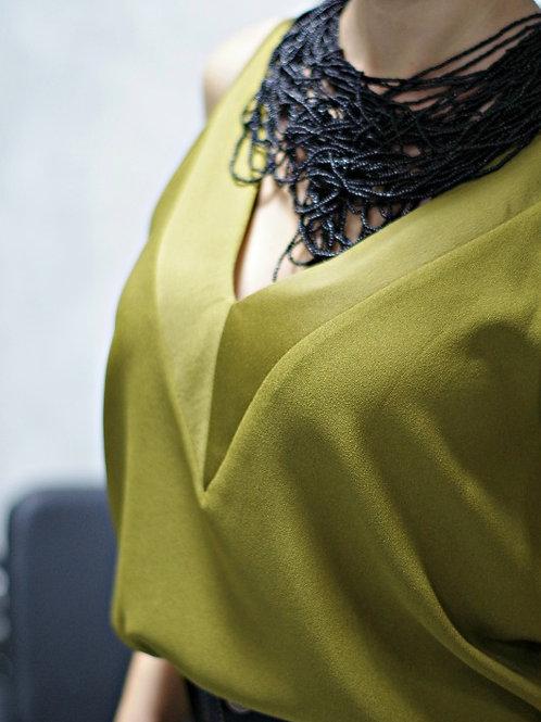 *Блуза - Khaki Top
