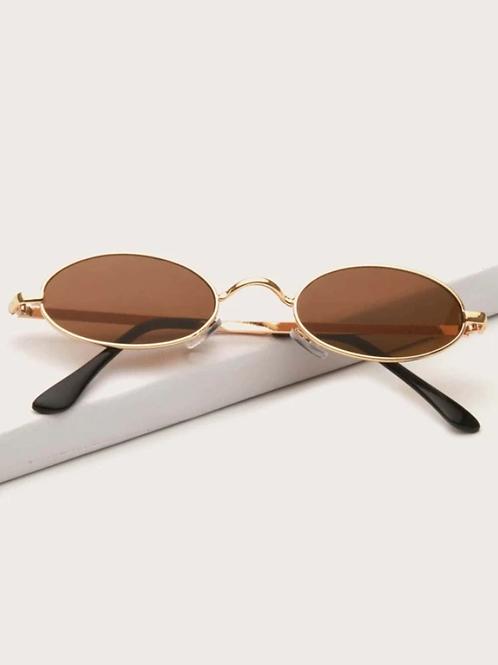 Очила- Brown style