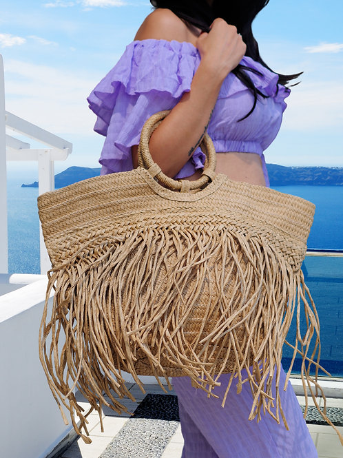 Чанта- Summer trend