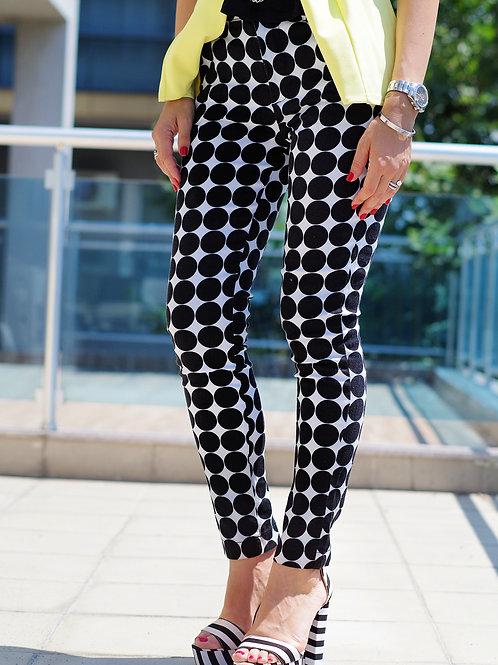 Панталон- D Dots