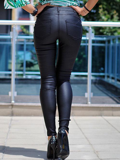 Панталон- Black leggings