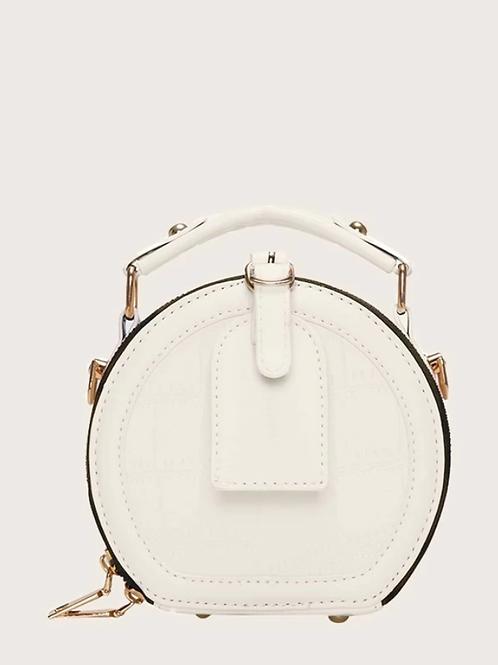 Чанта- White style