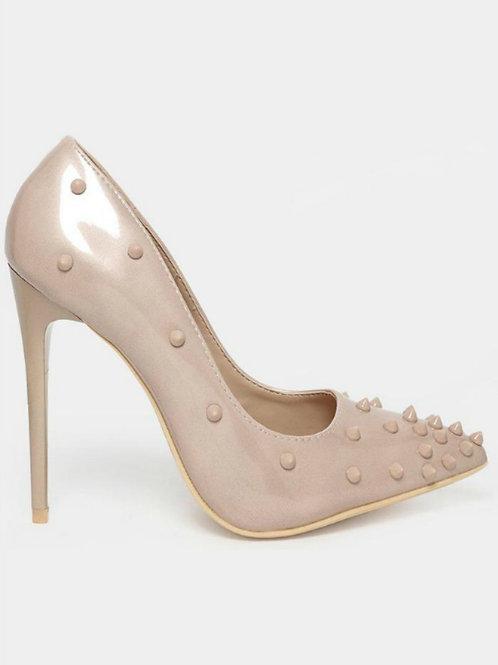 Обувки- Beige style